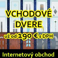 Plastove dvere . najlepsie ceny - internetovy obchod - zzshop.sk